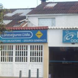 Coraseguros Ltda en Bogotá