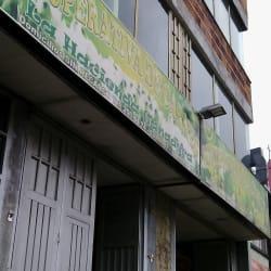 Cooperativa de Carnes La Hacienda Ganadera en Bogotá