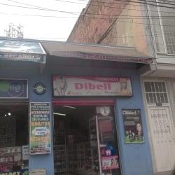 Cosmeticos Dibell en Bogotá