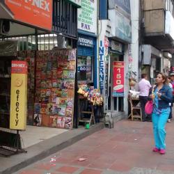 Cosmeticos Naturales Diselena en Bogotá