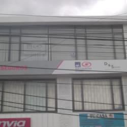 D&S Seguros en Bogotá