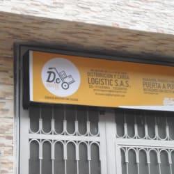 DC Logistic SAS en Bogotá