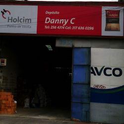 Deposito Danny C en Bogotá