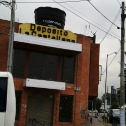 Deposito La Castellana en Bogotá