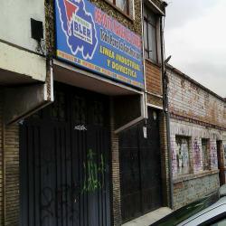Deposito Marlen de Correa en Bogotá