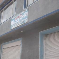 Deposito y Ferreteria Albert en Bogotá