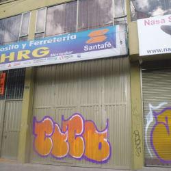 Deposito y Ferreteria HRG en Bogotá