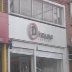 Dhouse Factory en Bogotá