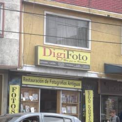 Digifotos en Bogotá