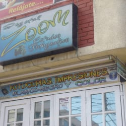 Digital Zoom en Bogotá