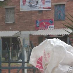 Distriaccesorios CF en Bogotá