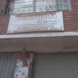 Distribuidora el Palmar en Bogotá