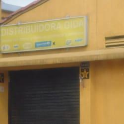 Distribuidora Gida en Bogotá