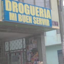 Droguería Mi Buen Servir en Bogotá
