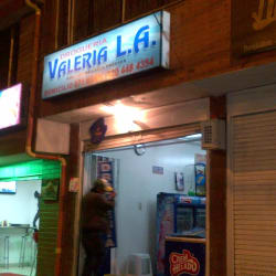Drogueria Valeria LA en Bogotá