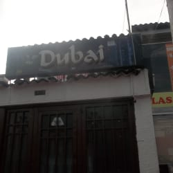 Dubai Carrera 75 en Bogotá