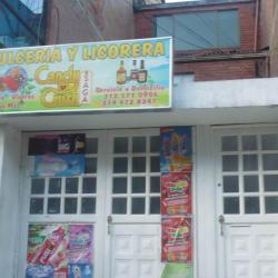 Dulceria Y Licorera Candy Crush en Bogotá