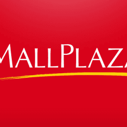 Mall Plaza Tobalaba en Santiago