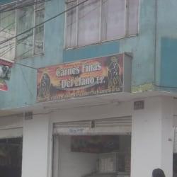 Carnes Finas del Llano EP en Bogotá