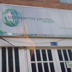 Conexión Digital Express en Bogotá