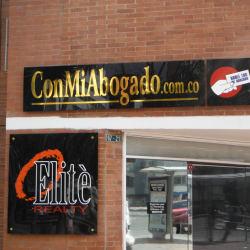 Conmiabogado.com.co en Bogotá