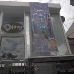 Dejavu Bar Calle 24C en Bogotá