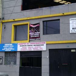 Delta Equipos en Bogotá