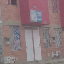 Dentyshalom en Bogotá