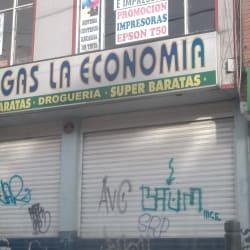 Drogas La Economia Carrera 80 en Bogotá