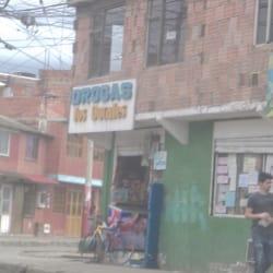 Drogas los Ducales en Bogotá