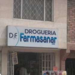 Drogueria Farmasanar en Bogotá