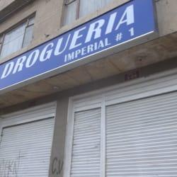 Drogueria Imperial # 1 en Bogotá
