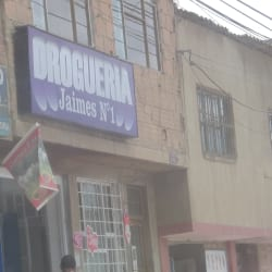 Droguería Jaimes N°1   en Bogotá