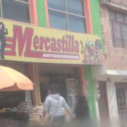 El Mercastilla  en Bogotá