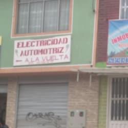 Electricidad Automotriz Carrera 9 en Bogotá