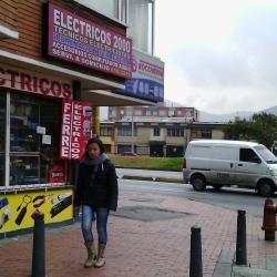 Electricos 2000 en Bogotá