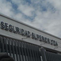 Seguridad Superior Ltda. en Bogotá