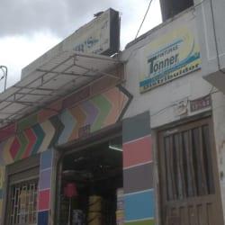 Fabrica de Pinturas Color´s en Bogotá