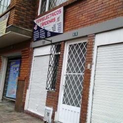 FC  Ferrelectricos Cardenas en Bogotá