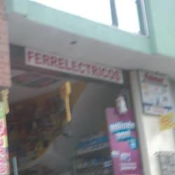 Ferrelectricos Calle 24  en Bogotá