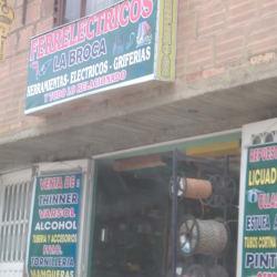 Ferrelectricos La Broca en Bogotá
