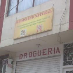 Medisalud Natural en Bogotá