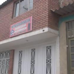 Metalicas Didacor en Bogotá