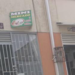 Minimercado y Algo Mas... en Bogotá