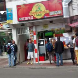 Mira Ve Empanadas Vallunas en Bogotá