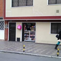 Miscelanea Calle 94B en Bogotá
