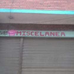 Miscelanea Papeleria Carrera 9 en Bogotá