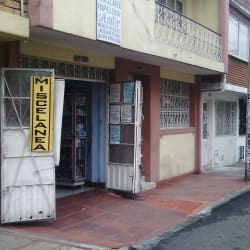 Miscelanea Papeleria Anita en Bogotá