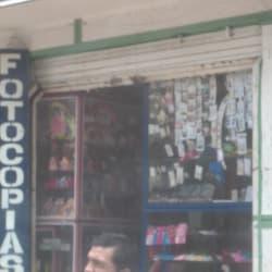 Miscelanea Papelería Fotocopias en Bogotá
