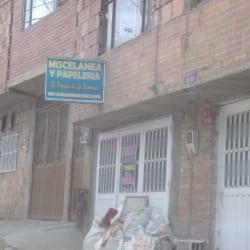Miscelanea Y Papelería Carrera 4 en Bogotá